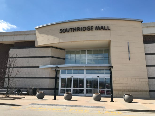 Southridge Mall is in the village of Greendale at 5300 S. 76th St.