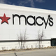 Macy's is one of two anchor stores remaining at Southridge. The other is JC Penney.