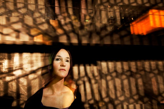"""Present Music will perform music composed by Anna Thorvaldsdottir during the """"In the New Chamber"""" concerts Feb. 21-22."""
