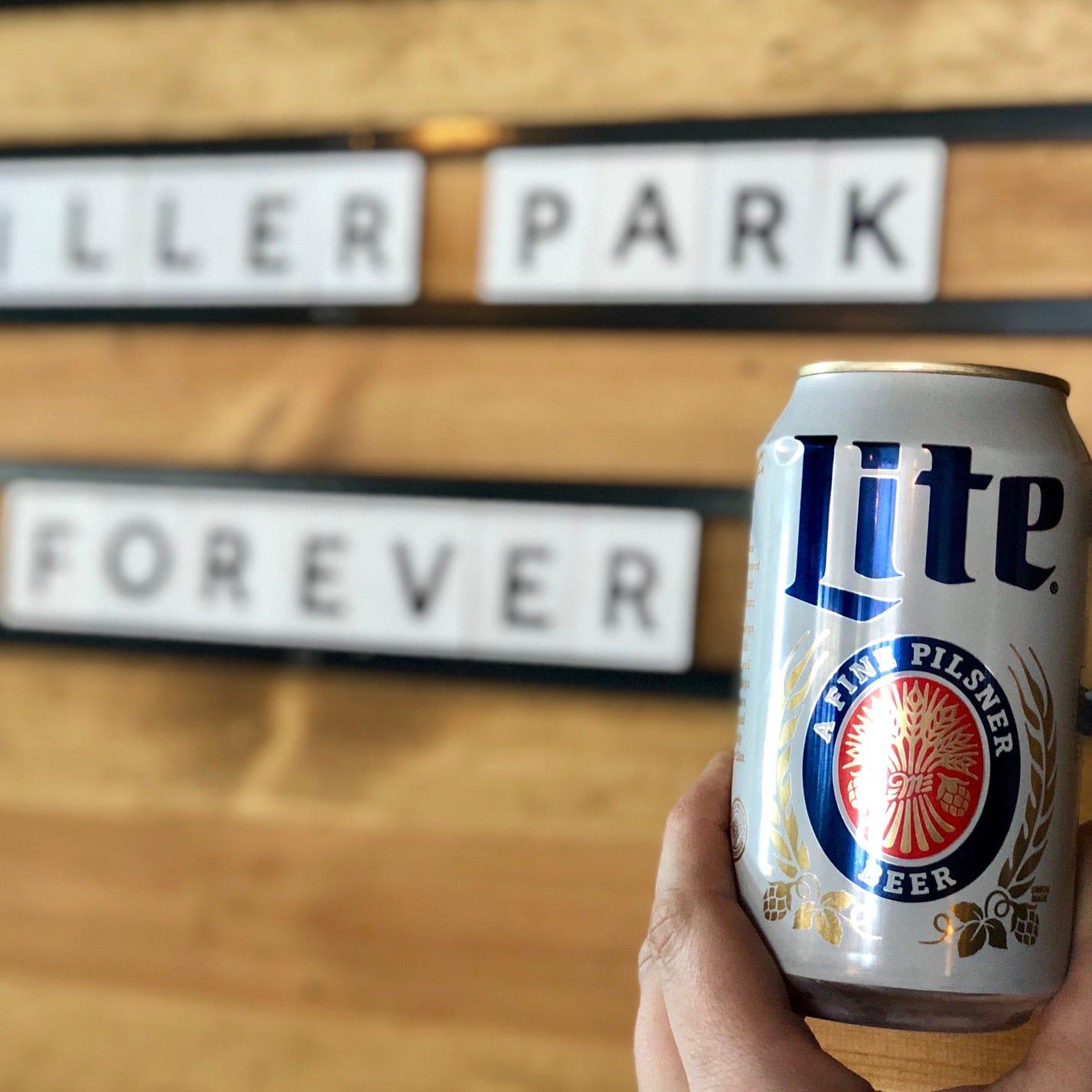 Walker's Point restaurants offer deals on Miller beer to mourn new Miller Park naming deal