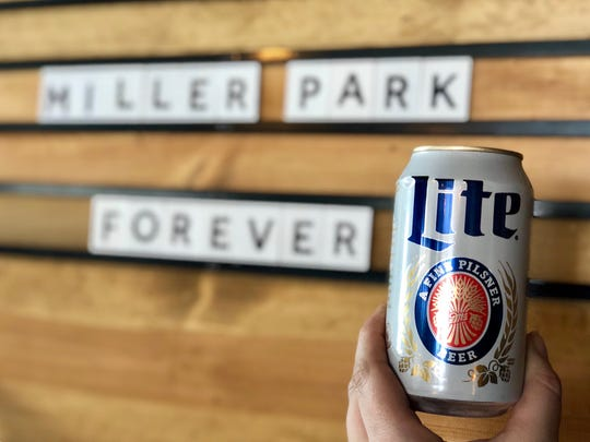 To mark, and mourn, the pending naming rights change at Miller Park, Stand Eat Drink Hospitality Group is offering Miller beer specials all weekend.