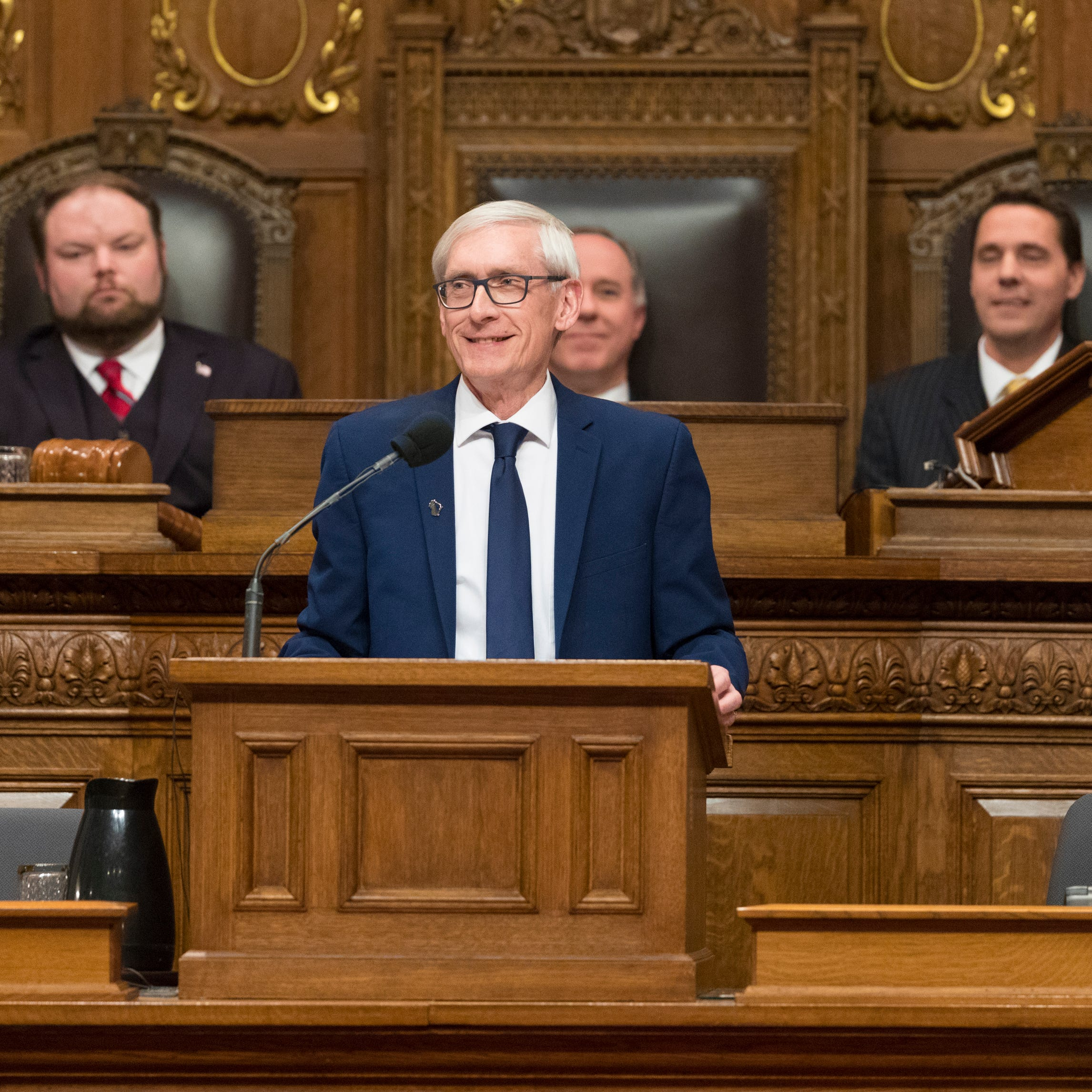 Flanders: Here's another view of what the research says about Tony Evers' proposals