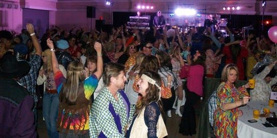 Platforms and Polyester is Saturday at the West Monroe Convention Center.