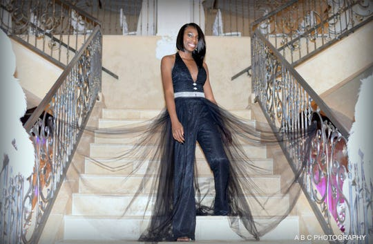 Jailyn Miller's Great Gatsby's Sweet Sixteen Birthday celebration was held at Diamond One Event Center.