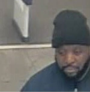 Elmore County deputies searching for identity thief.