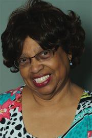 Carolyn Lester