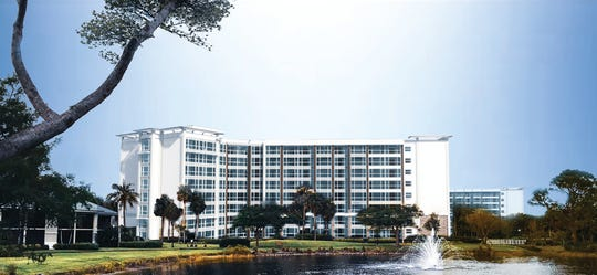 The availability of Tower Residences will be discussed during the informational event at Moorings Park.