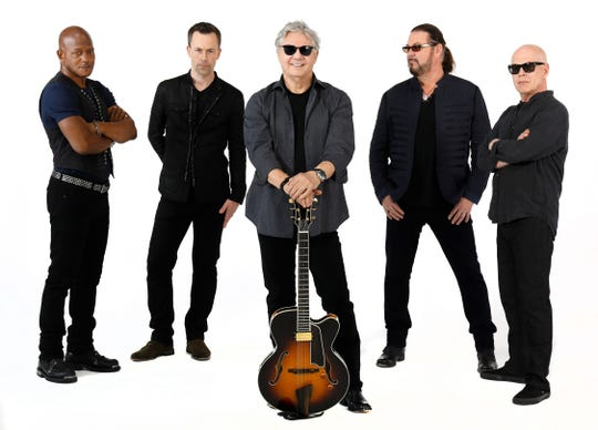 The Steve Miller Band will play three concerts in Florida in March 2019.