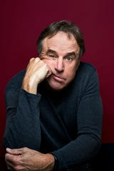 Kevin Nealon performs standup Feb. 16-17, 2019, at Off The Hook Comedy Club in Naples, Florida.
