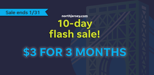 Subscribe to NorthJersey.com today
