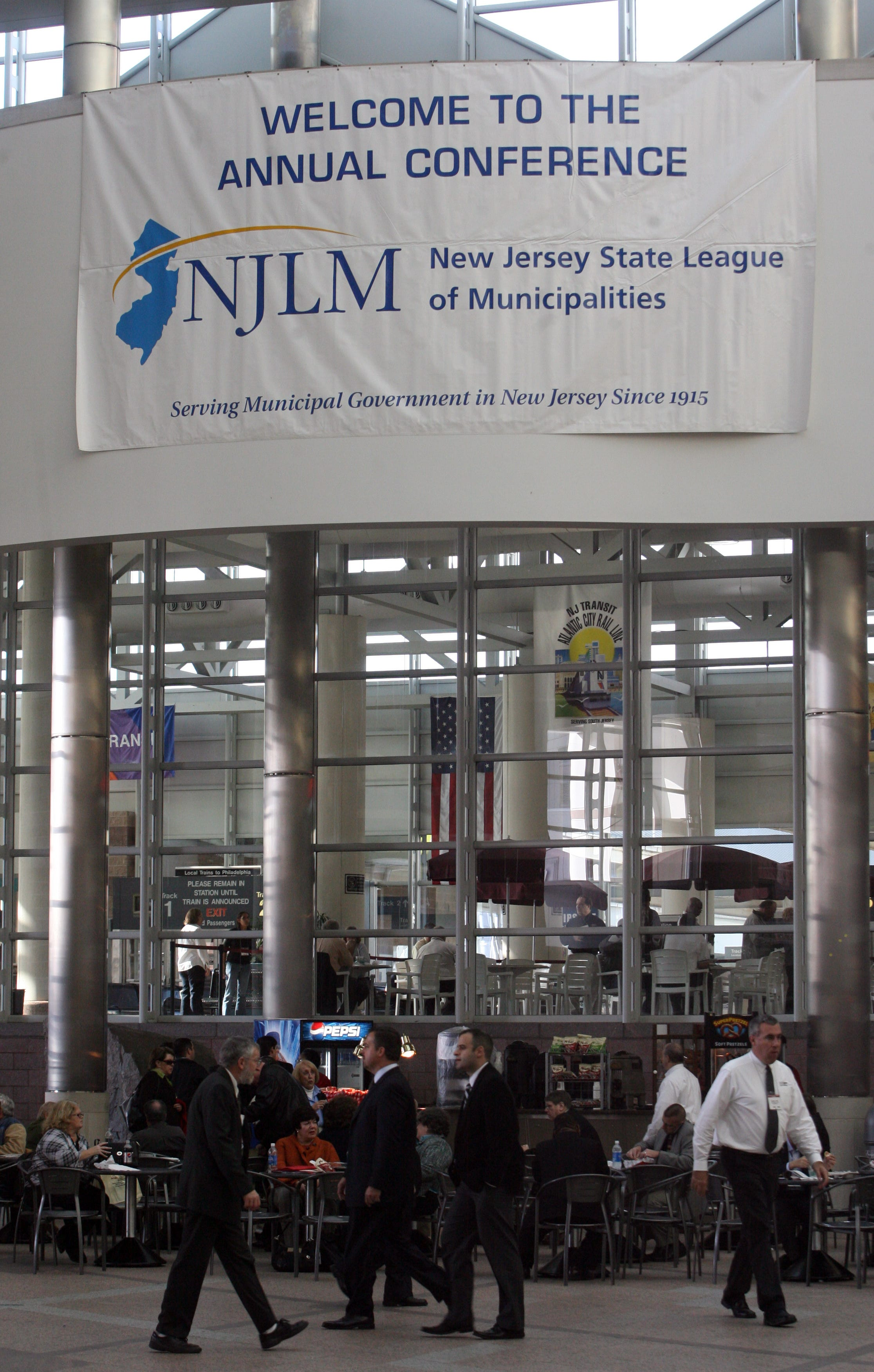 nj league of municipalities public records