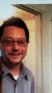 Joseph D'Amico, 44, of Belleville, died of his injuries after being hit by a car on Franklin Avenue on Dec. 30, 2017.