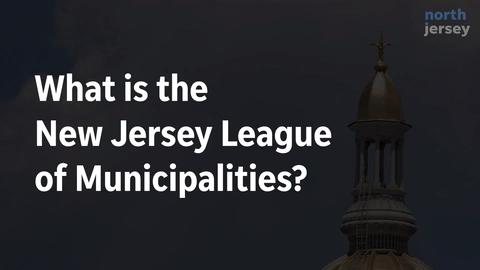 ~ The Legislative Blog of the NJ League of Municipalities