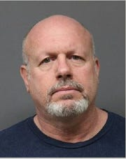 Barry Friedman, 57, was charged for taking money from clients even after he was officially disbarred.