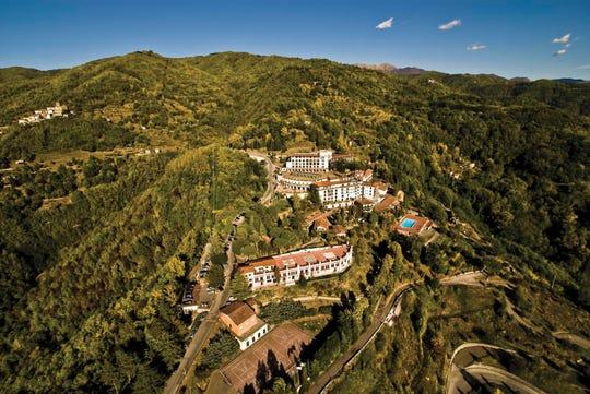 Renaissance Tuscany Il Ciocco Resort & Spa in Tuscany, Italy