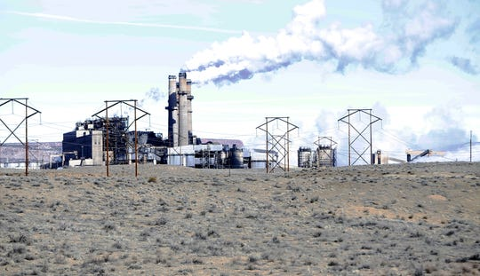 The New Mexico Public Regulation Commission was supposed to begin hearing arguments about the planned closure of the San Juan Generating Station this week, but that discussion was delayed.