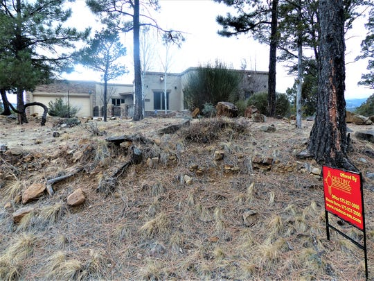 The housing market in Ruidoso appeals to families, retirees and those seeking a second home in a recreational haven.