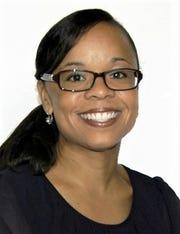 Novi principal Nicole Carter has been named to the MHSAA's 19-member Representative Council.