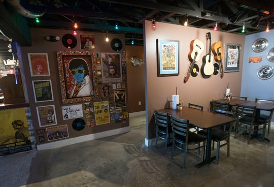 The Lost Pizza Co. is now open in Pensacola as of Wednesday, Jan. 23, 2019.  The Miss-based franchise offers diners a diverse menu but offers customers its take on the classic pizza.