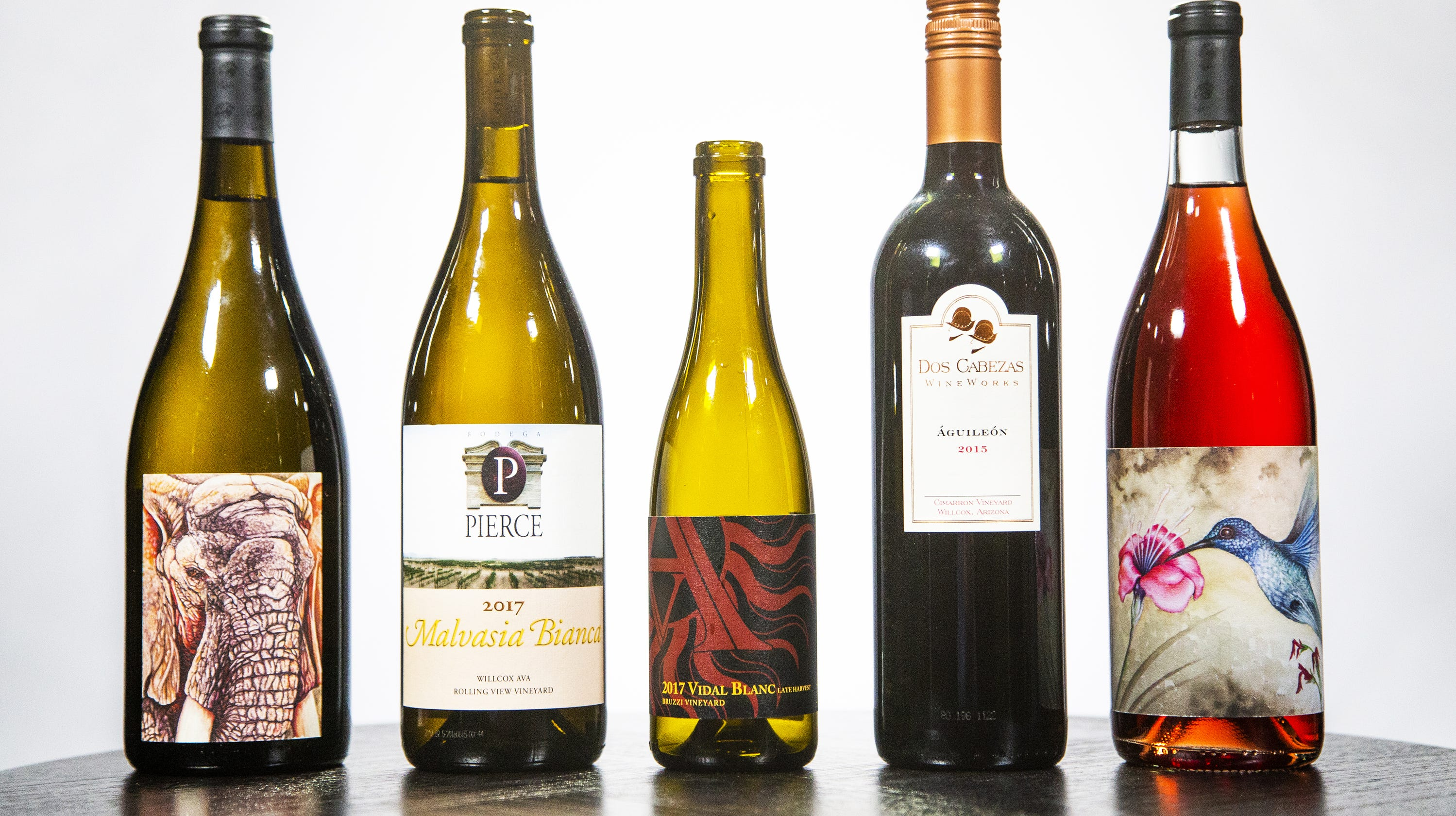 Best wines in Arizona: 2018 azcentral Arizona Wine Competition winners