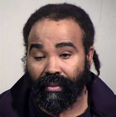 Phoenix police arrest nurse Nathan Sutherland in Hacienda HealthCare rape case