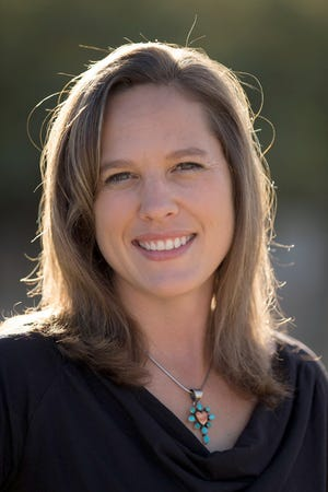 State Rep. Shawnna Bolick, R-Phoenix