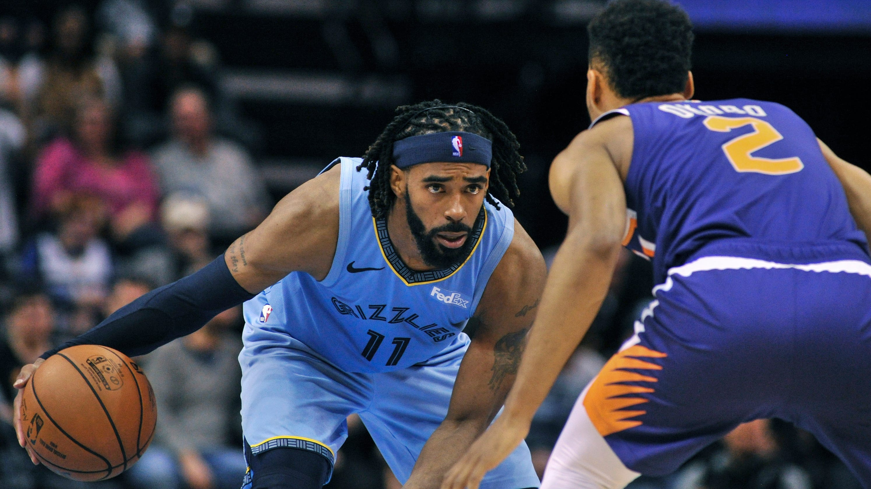 mike conley - photo #18