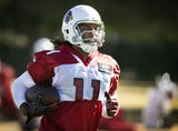 Duane Rankin and Kent Somers discuss Larry Fitzgerald's return to the Arizona Cardinals.