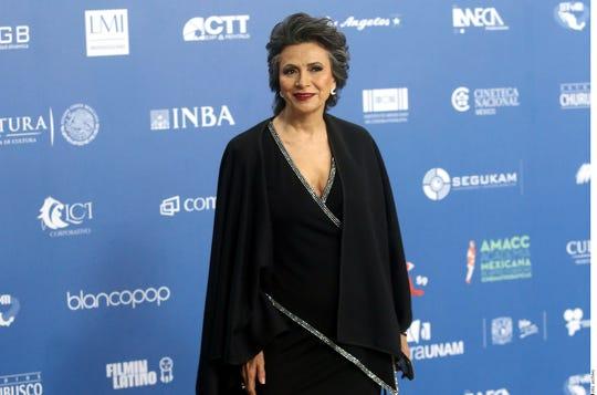 Patricia Reyes Espindola cree que a Yalitza Aparicio se le va a ir la fama muy rápido.