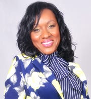 New Freedom resident Elaine Bonneau is the new director of Downtown Inc. (Photo courtesy of Downtown Inc.)