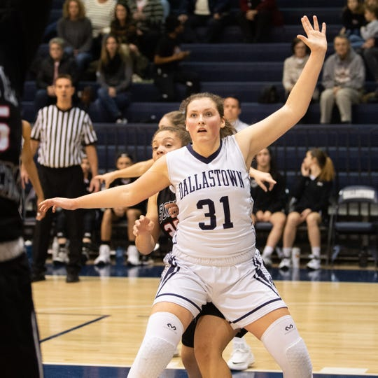 Samantha Miller and the Dallastown Wildcats head into their first district title game since 1978.