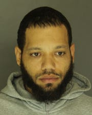 Richard Tyler was arrested by U.S. Marshals on Jan. 22.