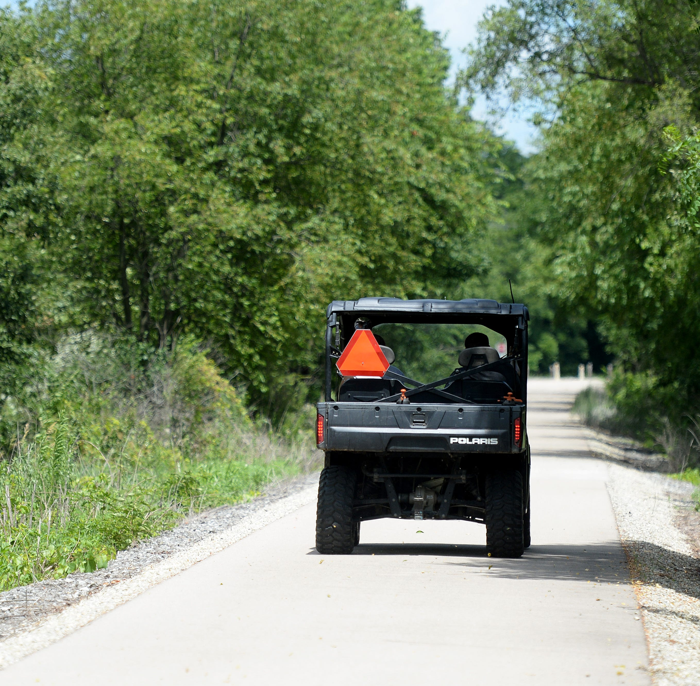 ORVs on city streets? Richmond Common Council will think about it