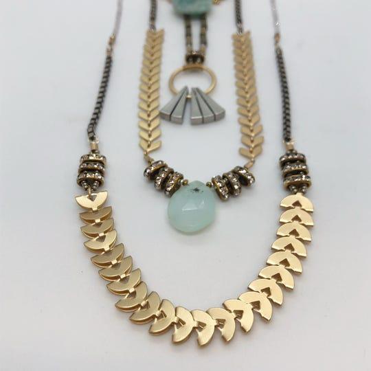 artisan jewelry at Memorial Art Gallery