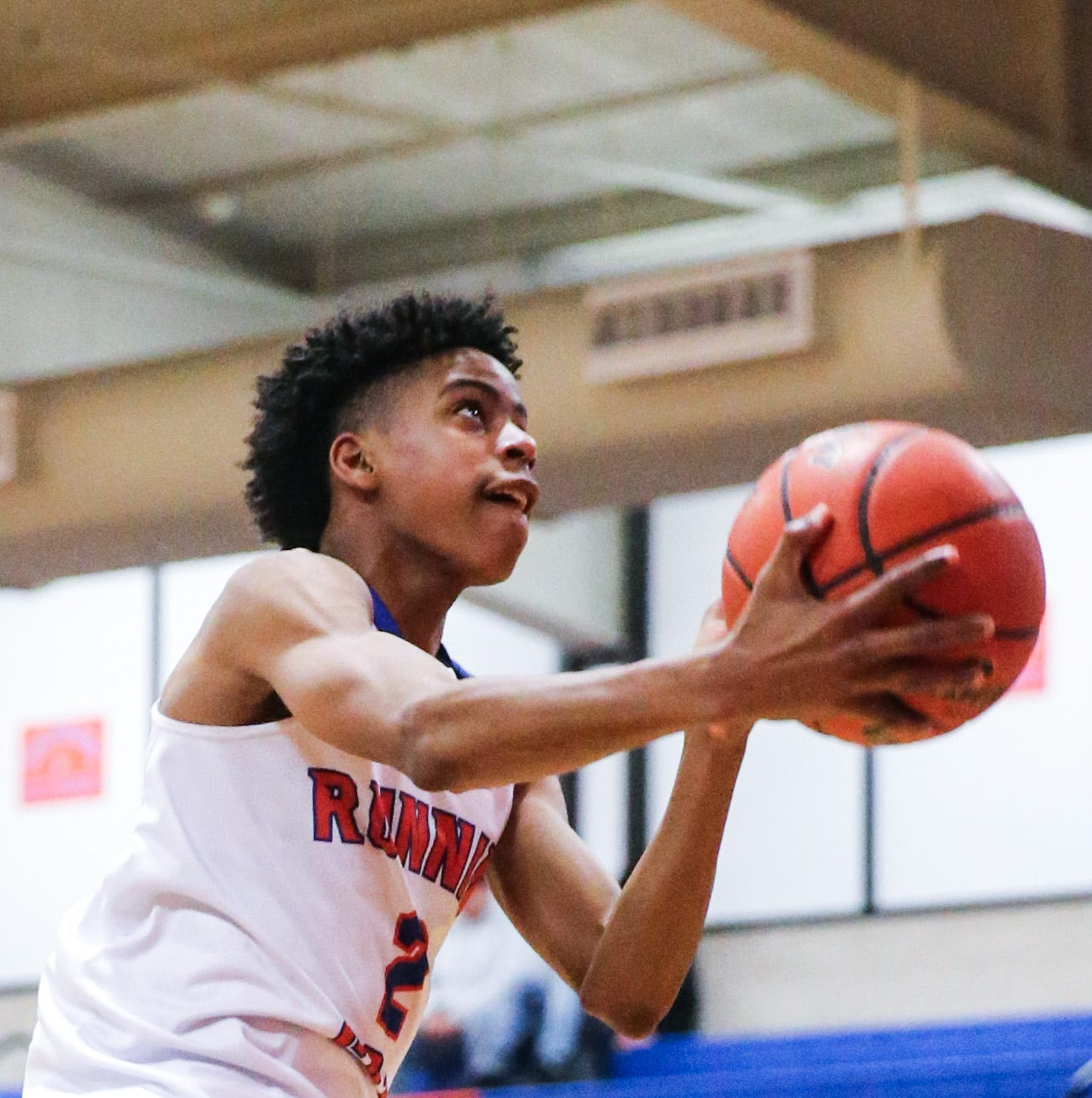 PLAYOFF BASKETBALL ROUNDUP: San Angelo Central boys fall to No. 3 North Crowley