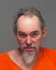 Arrest photo of Clayton Wayne Dunn