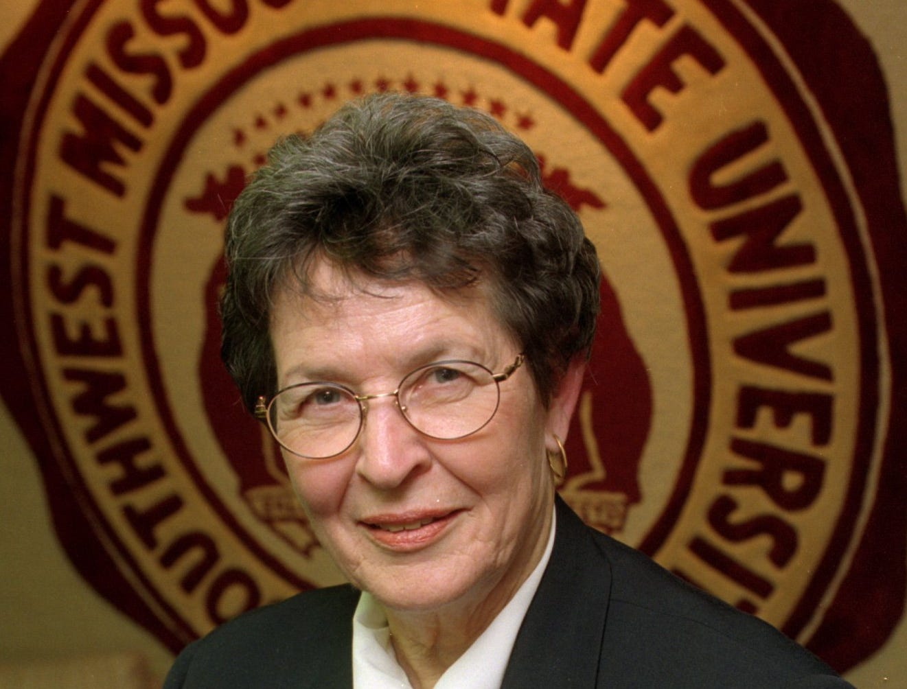 Dr. Mary Jo Wynn, senior director of athletics at Southwest Missouri State University announced that she will retire effective July 1, 1998. Wynn has been a fixture on the athletics scene for over 40 years as a teacher, coach and administrator.