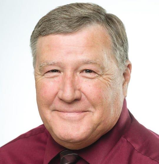 Ken Schmitt
