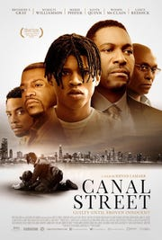 A Crawfordville entrepreneur and a Florida A&M grad joined forces to bring Canal Street to the big screen.