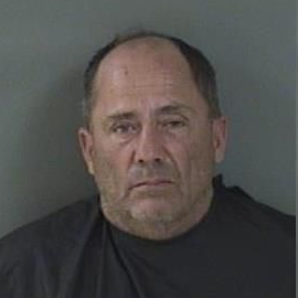 Vero Beach man caused crash by letting 9-year-old steer, deputies say