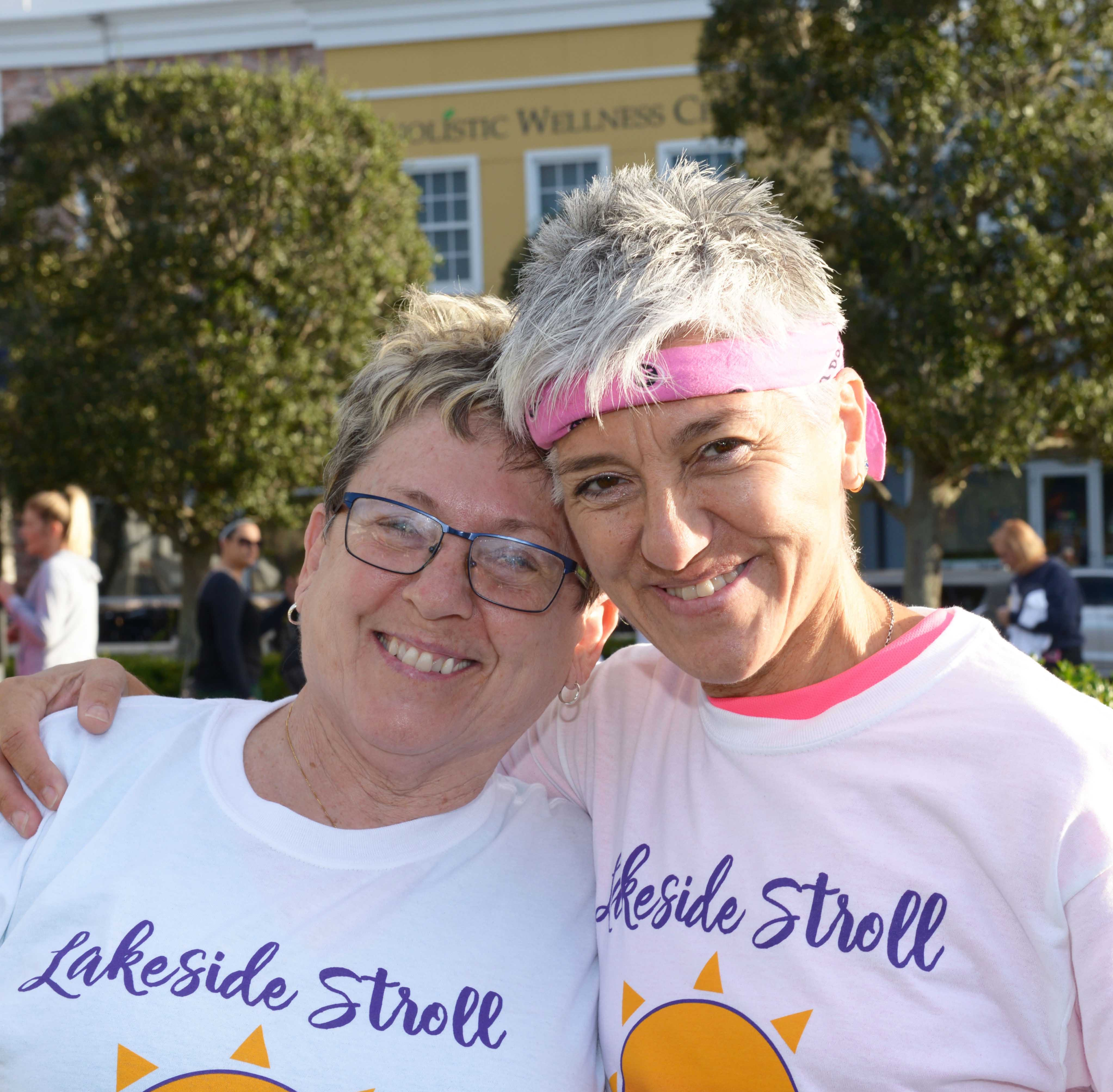 Treasure Coast Hospice Foundation changes course with 2019 Lakeside Stroll at Tradition Square