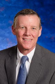 Don Karl, Las Palmas Medical Center CEO