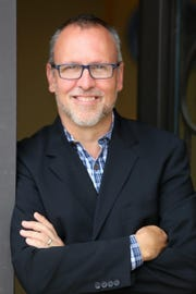 Jeff Lambert, the new development services director for Oxnard.
