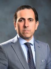Dr. Martin Mortazavi