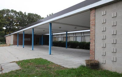 Fleetwood Elementary School in Spring Valley.