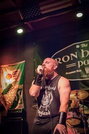 There will be a benefit for long-time area musician Brandon Arnold called The Battle for Brandon Benefit, at 8 p.m. Saturday at The Iron Horse Pub. Arnold is completing chemotherapy this week after a year-long struggle with colorectal cancer.