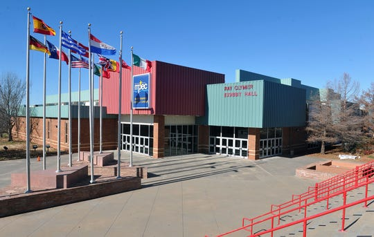 Wichita Falls Multi-Purpose Event Center