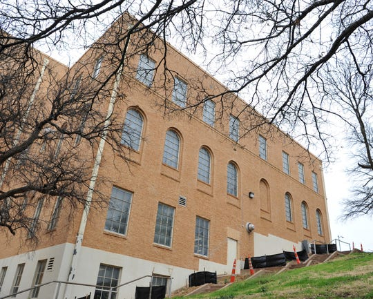 Improvements to an aging Wichita Falls Memorial Auditorium building are needed, but the city continues to weigh options for renovating the building or moving city offices to a new area.