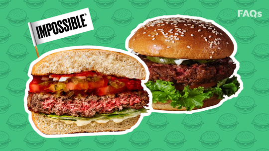 Impossible Burger is making its grocery store debut on Friday. Here's where to find the plant-based meat