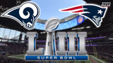 SportsPulse:  For the Patriots it's a dynasty come full circle. For the Rams, it's of hopes of starting one. Trysta Krick breaks down how each team got to Atlanta for Super Bowl LIII.